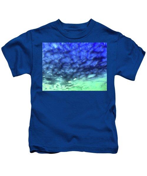 View 7 Kids T-Shirt