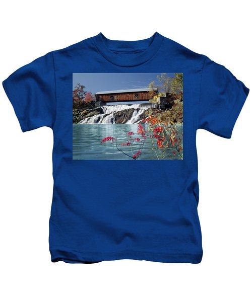 134202-a The Willard Kids T-Shirt