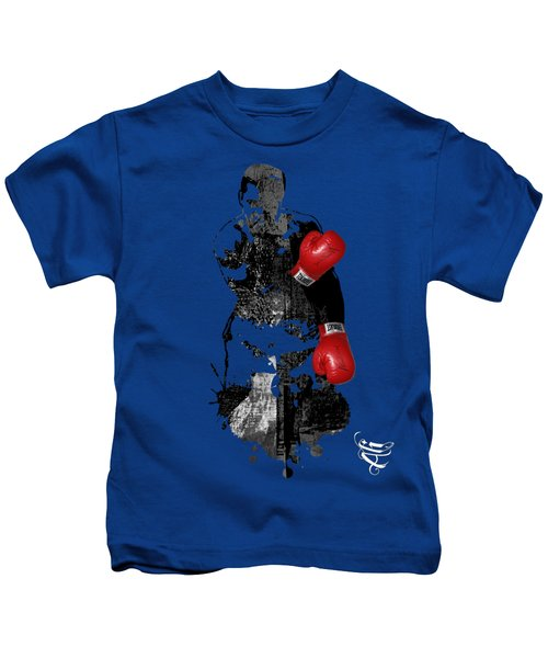 Muhammad Ali Collection Kids T-Shirt