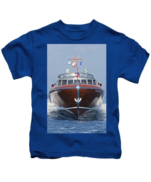 Thunderbird Kids T-Shirt