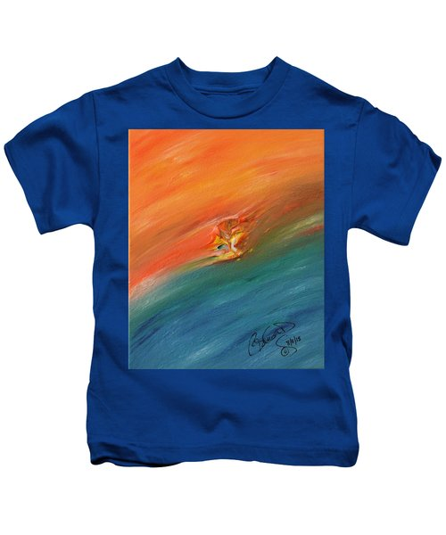 Masterpiece Collection Kids T-Shirt