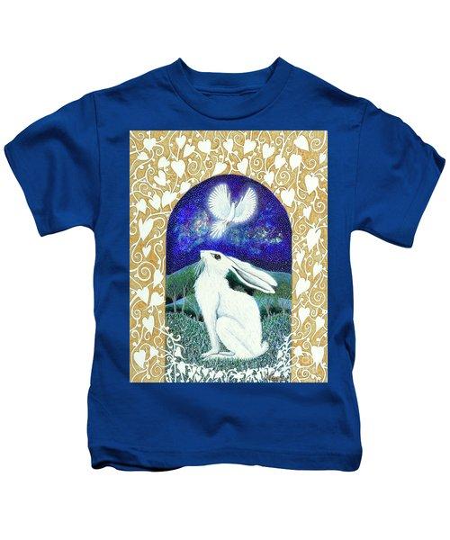A Deep Thought Kids T-Shirt