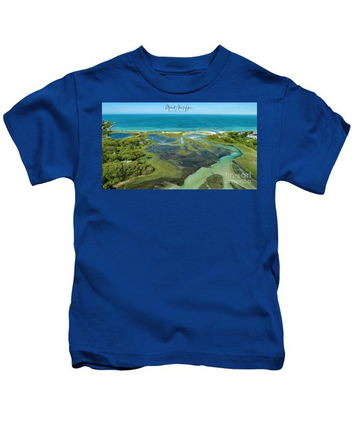 A Hidden Treasure Kids T-Shirt