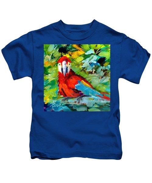 Papagalos Kids T-Shirt
