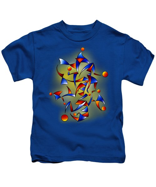 Abugila V5 Kids T-Shirt by Cersatti
