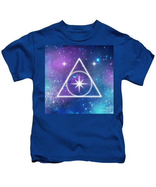 Abundance Now Kids T-Shirt