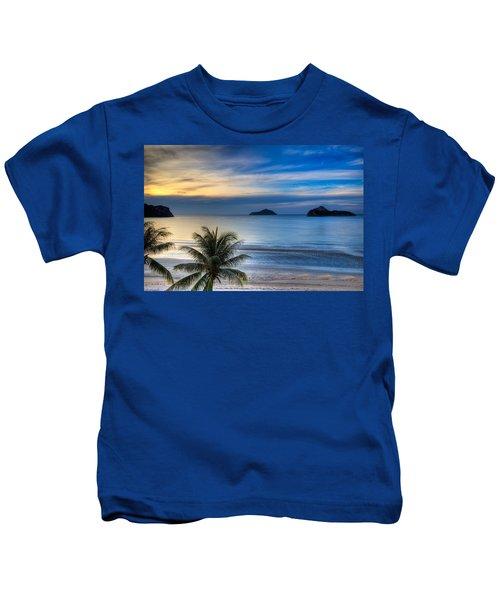 Ao Manao Bay Kids T-Shirt