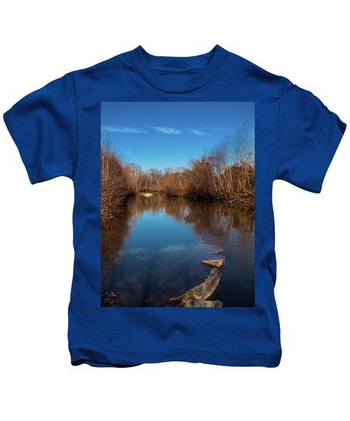 Ararat River Kids T-Shirt