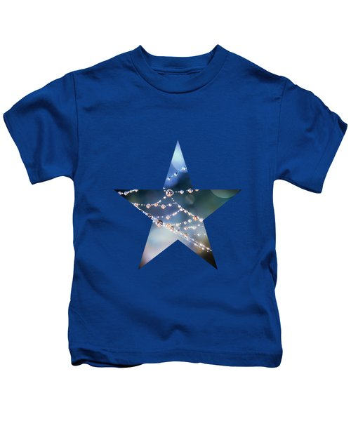 City Lights Kids T-Shirt