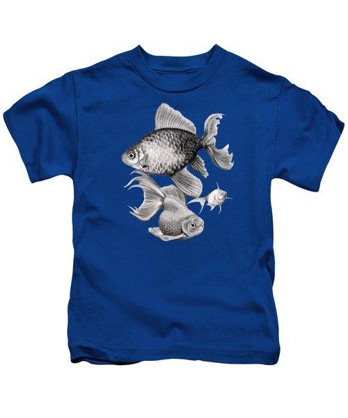 Goldfish Kids T-Shirt