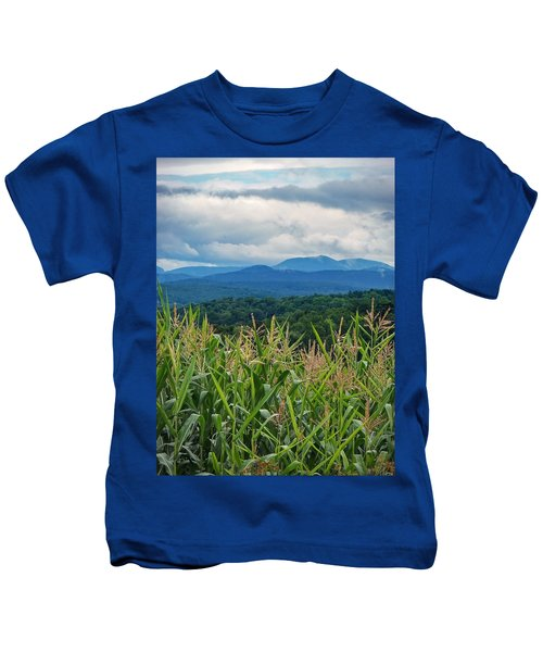As High As An Elephants Eye Kids T-Shirt