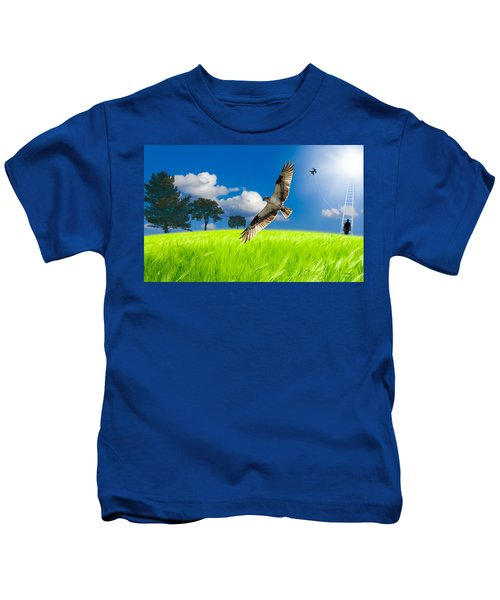 Ascend Kids T-Shirt