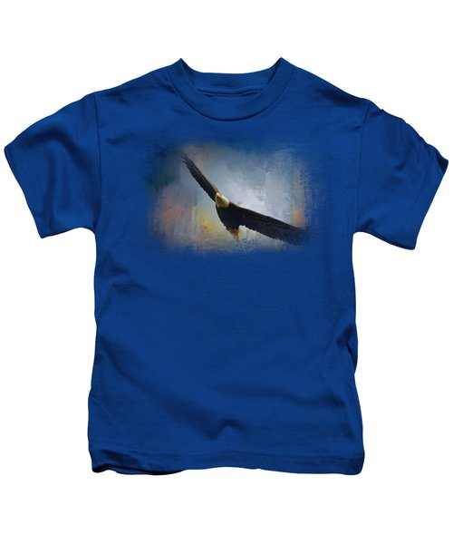 Ascending Kids T-Shirt
