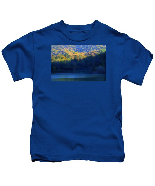 Autunno In Liguria - Autumn In Liguria 2 Kids T-Shirt