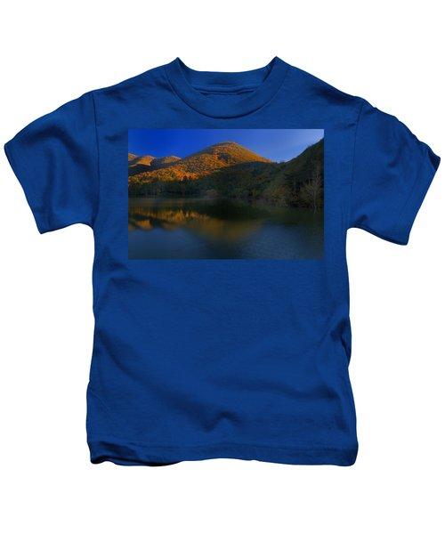 Autunno In Liguria - Autumn In Liguria 3 Kids T-Shirt
