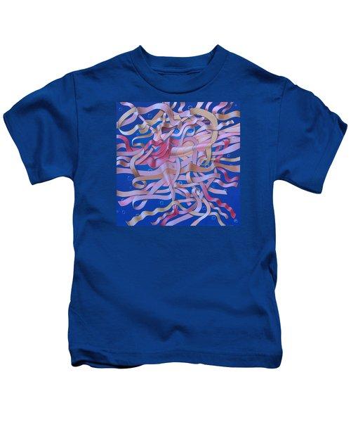 Ballerina Kids T-Shirt