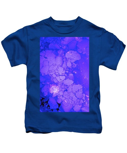 Beacons On The Periphery 3015ad   Kids T-Shirt