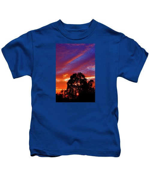 Being There Kids T-Shirt
