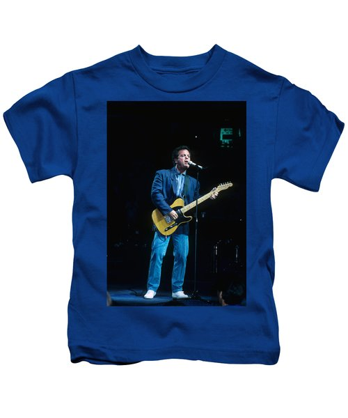 Billy Joel Kids T-Shirt