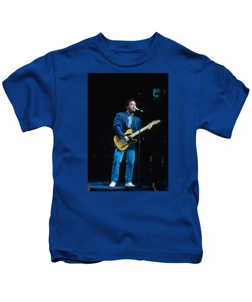 Billy Joel Kids T-Shirt