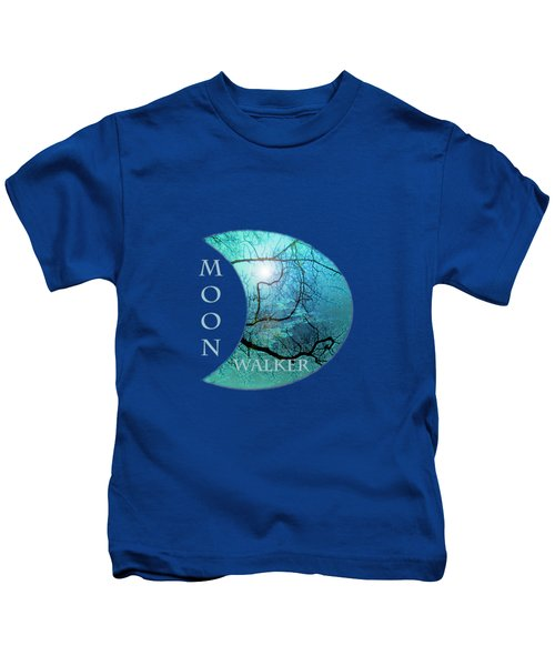Blue Danube Kids T-Shirt