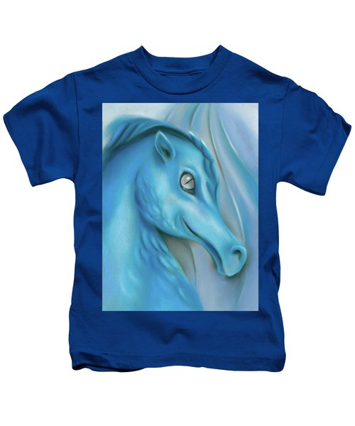 Blue Dragon Kids T-Shirt