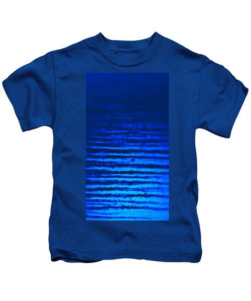 Blue Sea Dream Kids T-Shirt