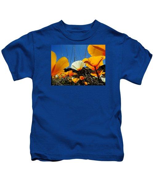 Blue Sky Kids T-Shirt