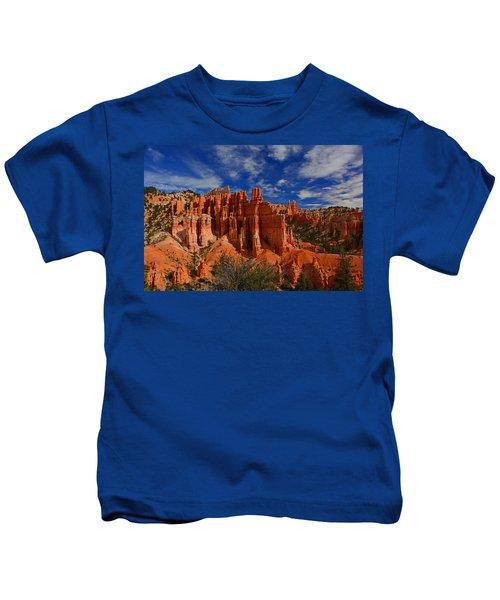 Bryce Hoodoos 2 Kids T-Shirt