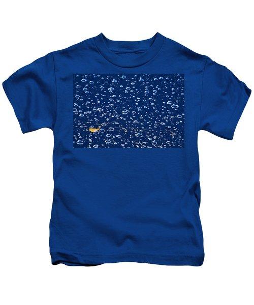 Bubbly Kids T-Shirt
