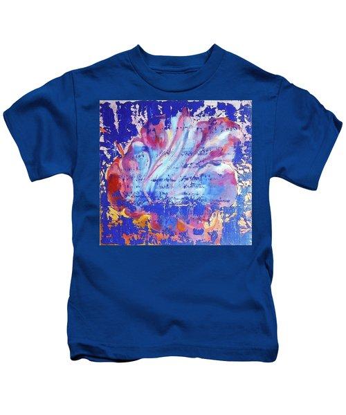 Bue Gift Kids T-Shirt