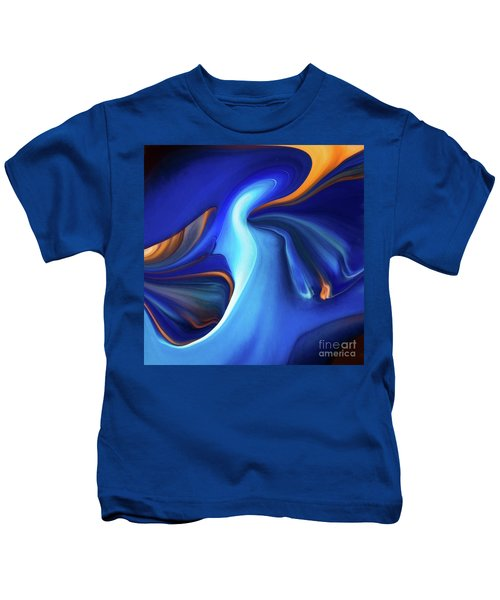 By The Way Kids T-Shirt