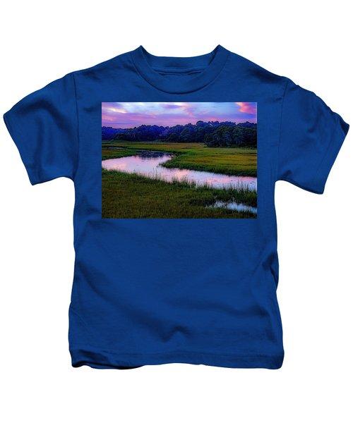 Cape Light Kids T-Shirt