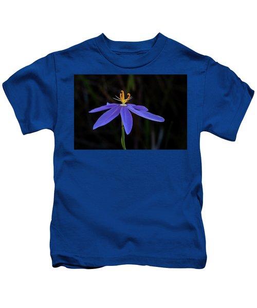 Celestial Lily Kids T-Shirt