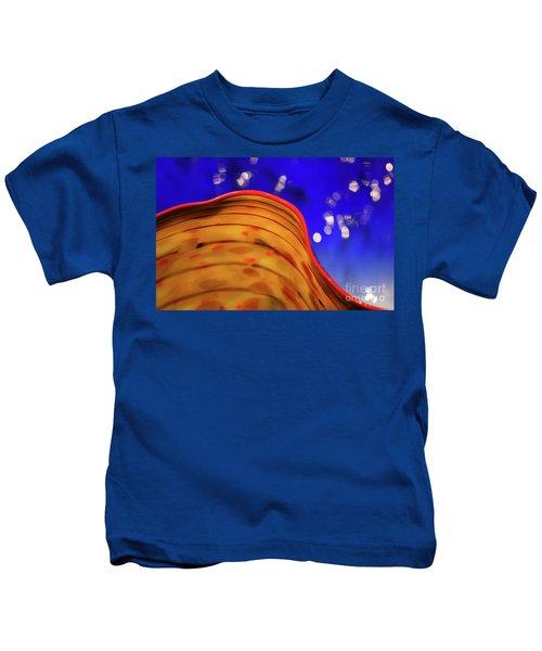 Celestial Wave Kids T-Shirt