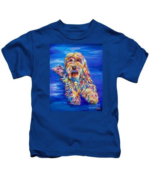 Chloe Kids T-Shirt