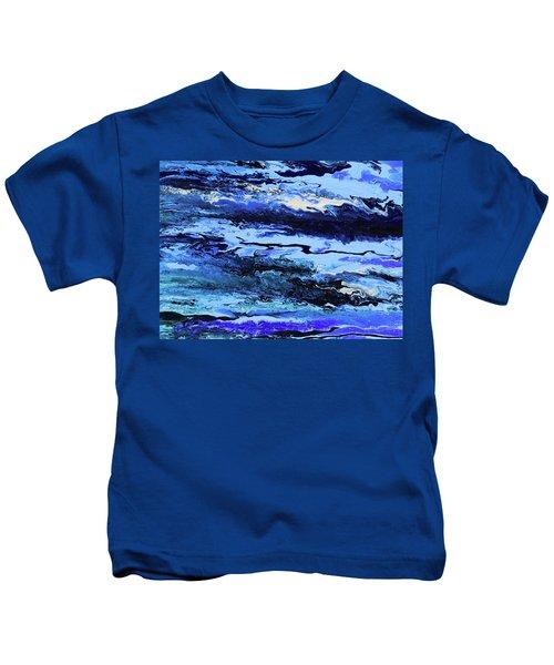 Coastal Breeze Kids T-Shirt