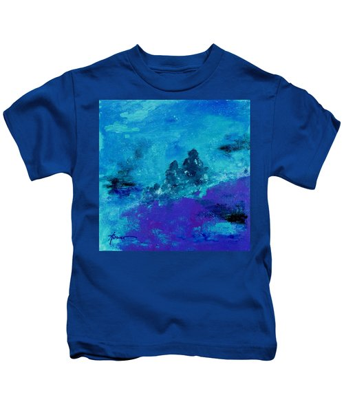 Consider The Heavens  Kids T-Shirt