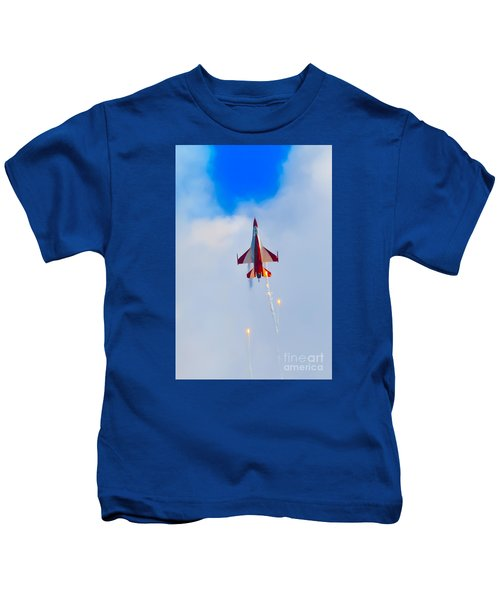 Constrained Kids T-Shirt