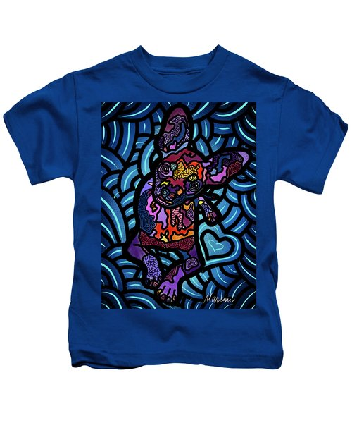 Cooper Duper Kids T-Shirt