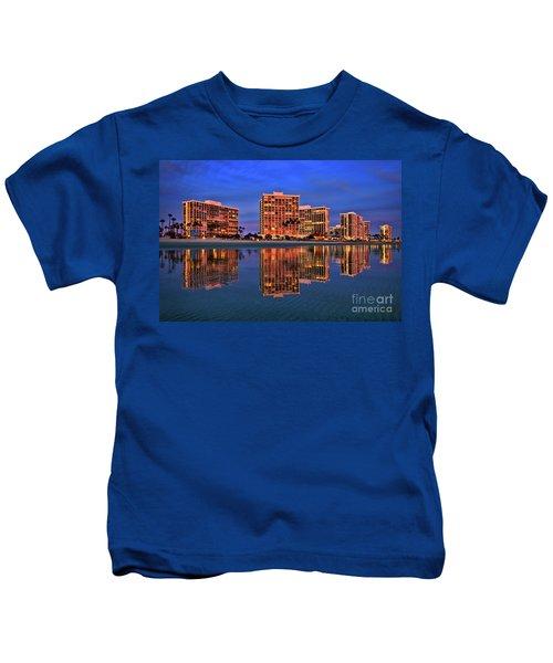 Coronado Glass Kids T-Shirt