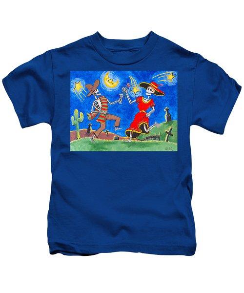 Dance Of The Dead Kids T-Shirt