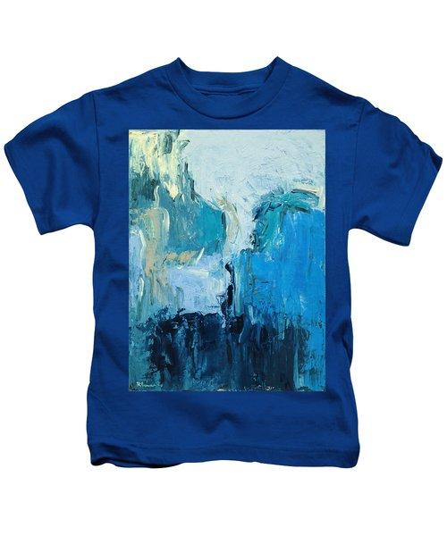 Deep Desires Of The Heart Kids T-Shirt