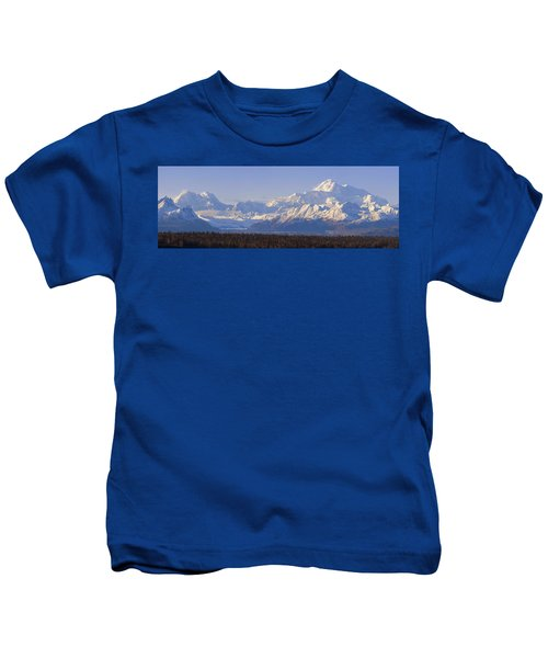 Denali Kids T-Shirt