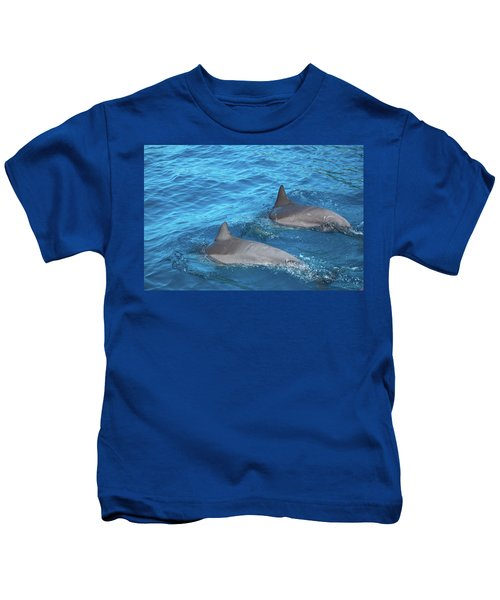 Dive On In Kids T-Shirt