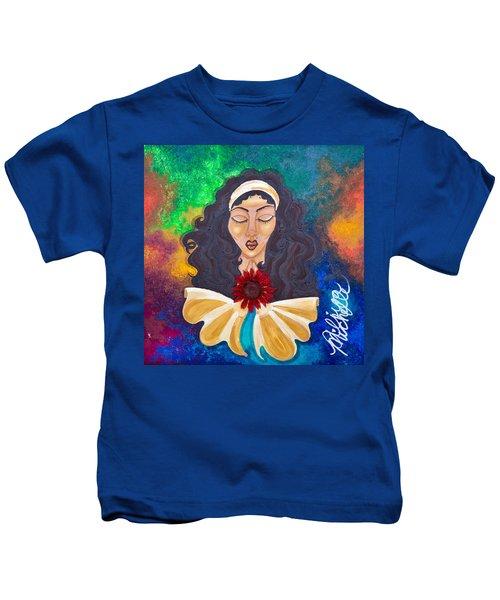 Do No Evil Kids T-Shirt