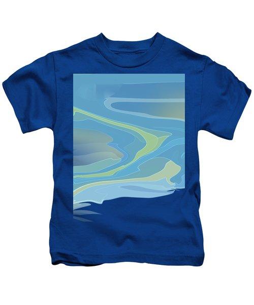 Downstream Kids T-Shirt