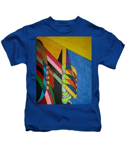 Dream 296 Kids T-Shirt
