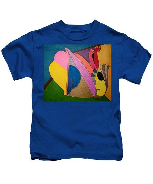 Dream 328 Kids T-Shirt