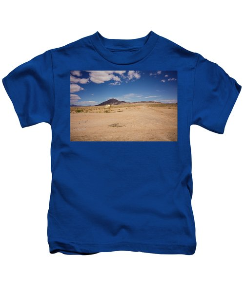 Dry And Oily Kids T-Shirt